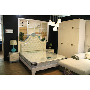 New Arrival Design King Single Size Trundle Beds for Sale
