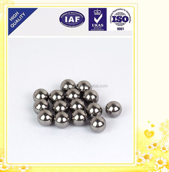 Grade 1 Pom 4mm [delrin] Plastic Bearing Ball