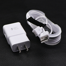 Best selling Micro USB Charger 5V 2.1A Mobile Phone Wall Charger for Samsung Galaxy S6