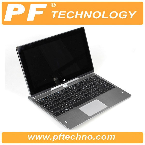 2/320GB memory laptop with 11.6 inch capacitive touch screen panel