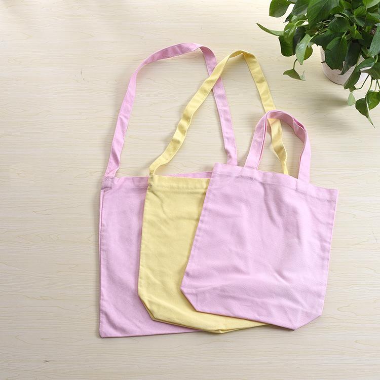 225637b13aa High Quality Fashion Custom Organic Cotton Sling Bag Cotton Tote Bag With  LOGO