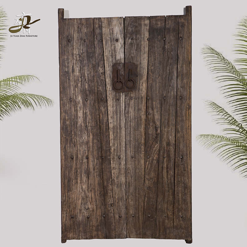 High Quality Old Style Antique Chinese Doors