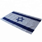90x150cm Israel National Flag Country Banner IC