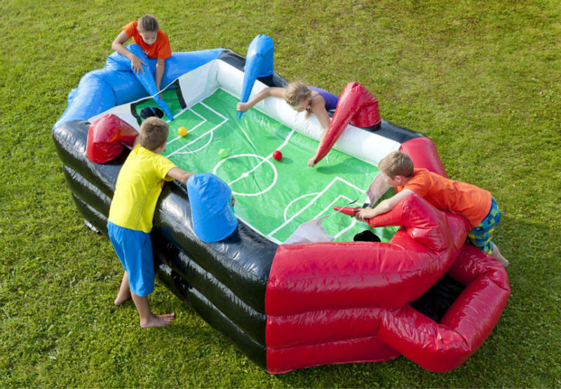 Children Air Hockey Game Table Sale,4 Person Air Hockey Table