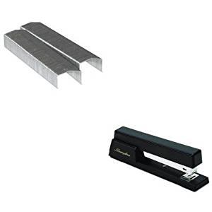 KITSWI35665SWI76701 - Value Kit - Swingline Premium Commercial Full Strip Stapler (SWI76701) and Swingline S8 Arched Crown Staples (SWI35665)