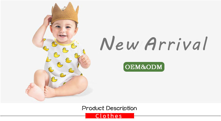 Winter Warm Long Sleeve High Quality Boys Baby Romper