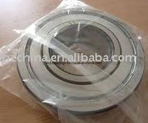 Manufacturer preferential supply High quality 6000 series Deep Groove Ball Bearing 7508