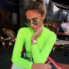 Buy Neon Green Clothes And Get Free Shipping On Aliexpress Com