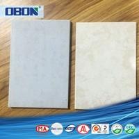 OBON fast installation fire resistant fiber cement board
