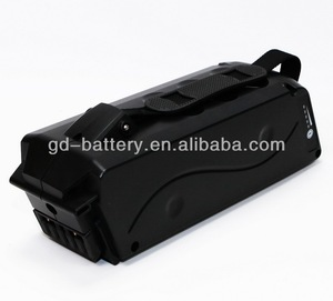 battery pack for electric bicycle for Bosch PowerPack 300/400 Classic+ Line
