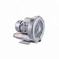 3kW High Pressure Industrial Air Blower Ring Blower/Vortex Air Pump