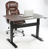 High standard height adjustable gaming table pc table popular in Eueope