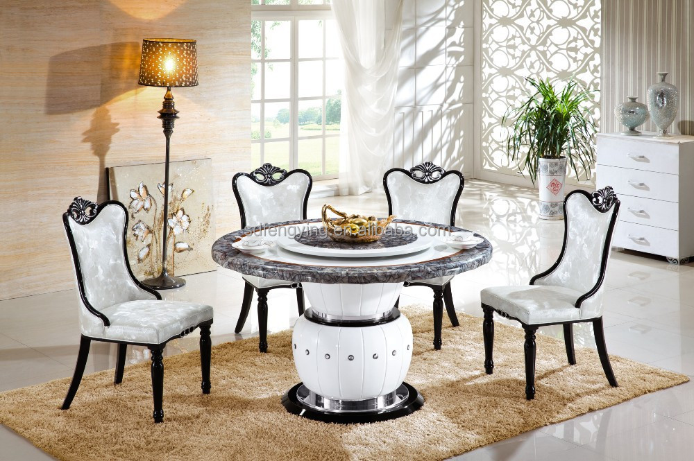 Marble Dining Table, Marble Dining Table Suppliers and ...