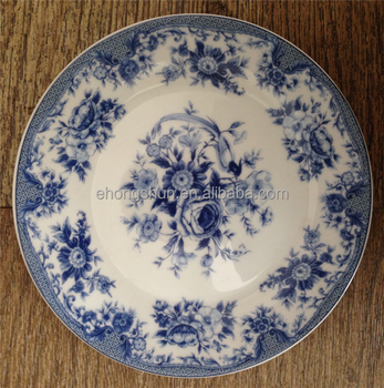 Factory directly supply portuguese ceramic dinner plates royal fine porcelain & Factory Directly Supply Portuguese Ceramic Dinner Plates Royal Fine ...