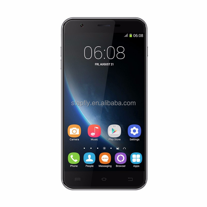 2016 new product OUKITEL U7 Pro 5.5 Inch Dual SIM 3G Android mobile phone With Android 5.1 MTK6580 Quad Core 1GB 8GB smartphone