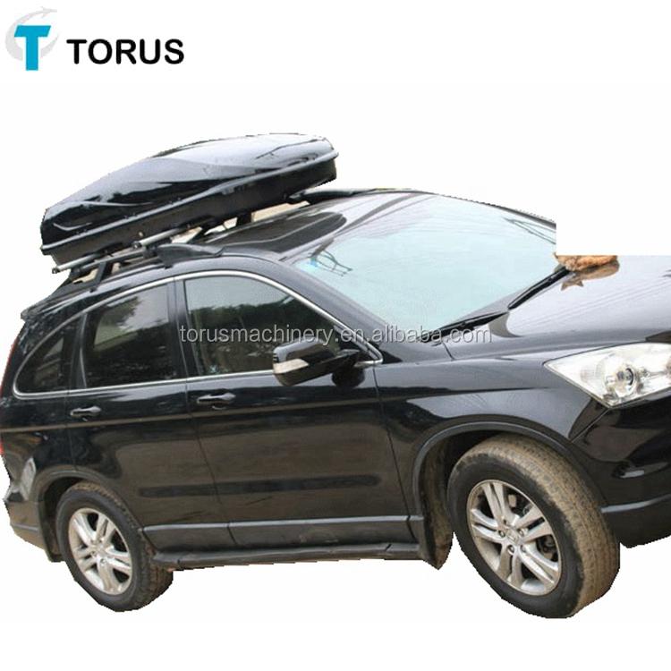High Quality Universal plastic abs plastic auto car roof box