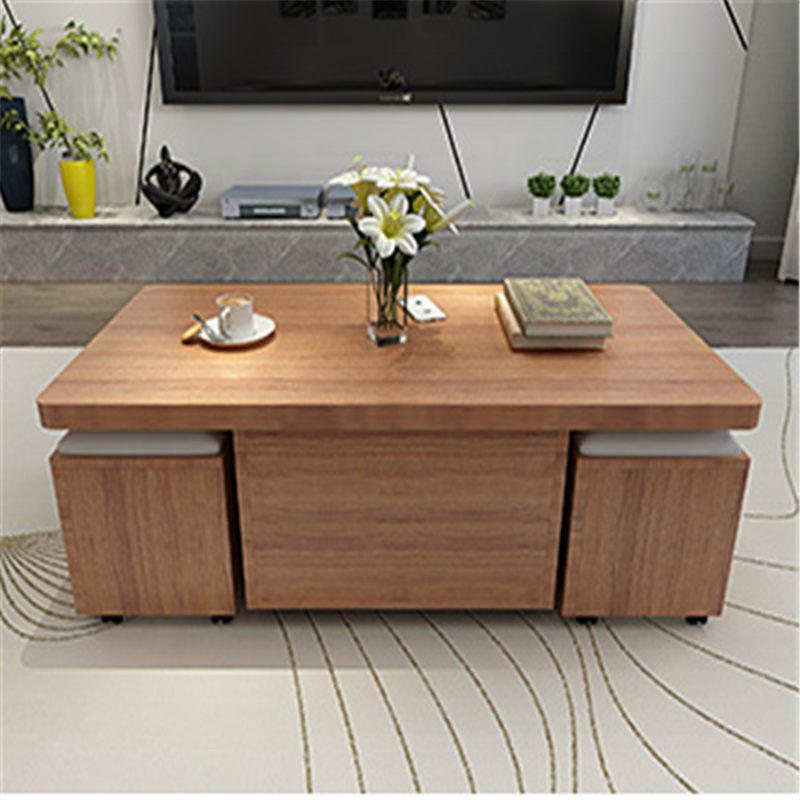 Multifunctional Lift Top Coffee Table