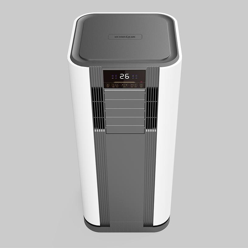Portable Air Con Air Conditioner 9000BTU Room Heat Portable Electric Air Conditioner