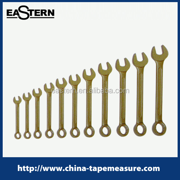 non sparking brass safety tools