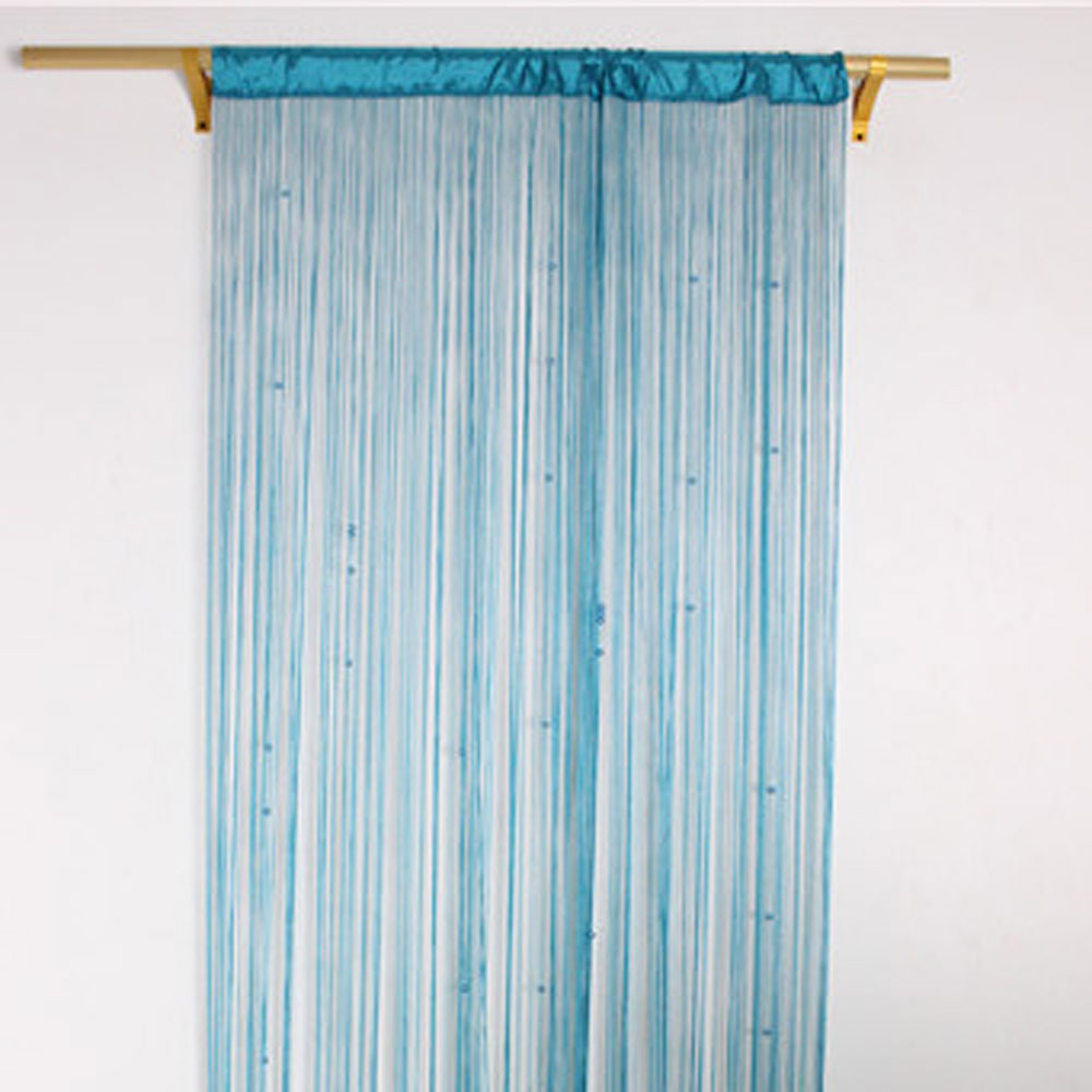 Teal curtain beads - Ceiling Hanging Bead Curtain Ceiling Hanging Bead Curtain Suppliers And Manufacturers At Alibaba Com