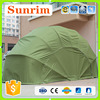 Manual Simple Folding folding car cover tent