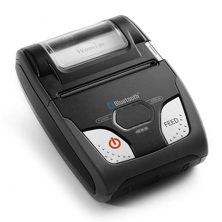 2 inch small wifi pos ticket printer WSP-R240