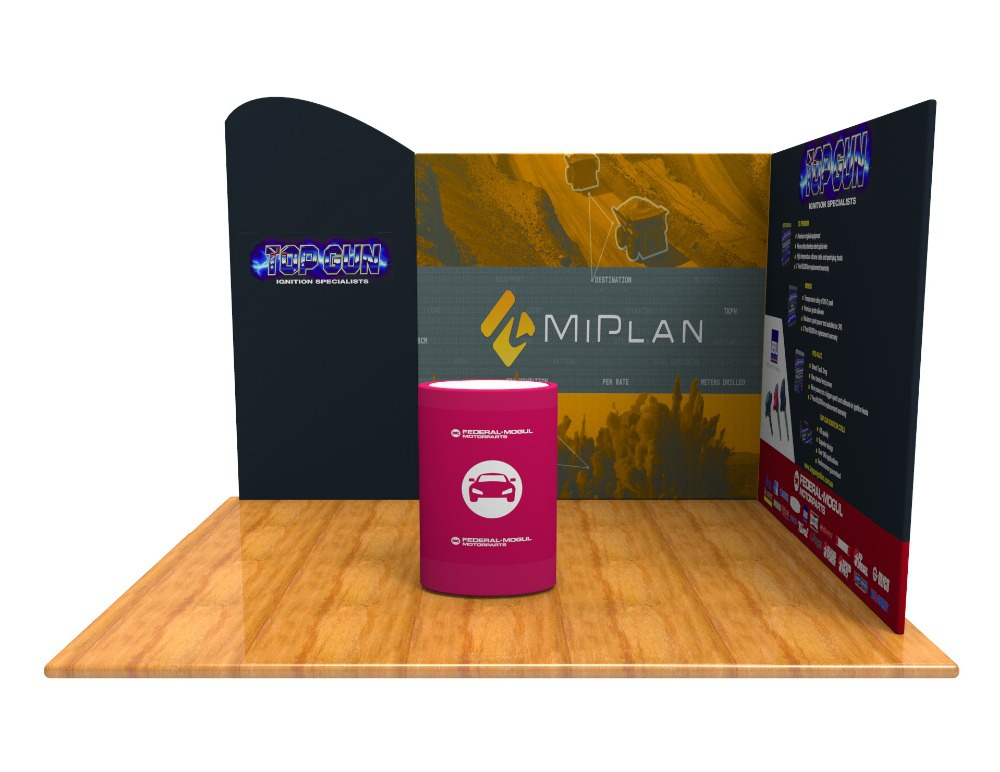 Cheap Booth Design Ideas, find Booth Design Ideas deals on line at ...