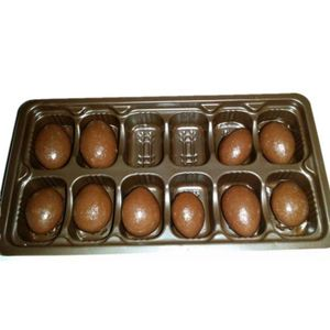 amazing new products chocolate mold trays blister package for chocolate packaging
