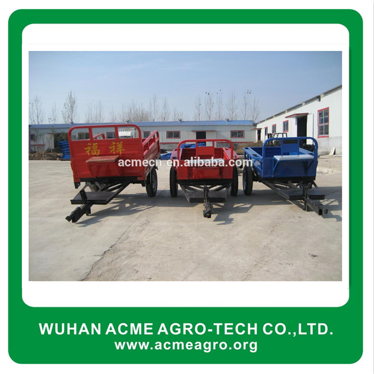 Wholesale price sale truck trailer / trailer parts / used trailer