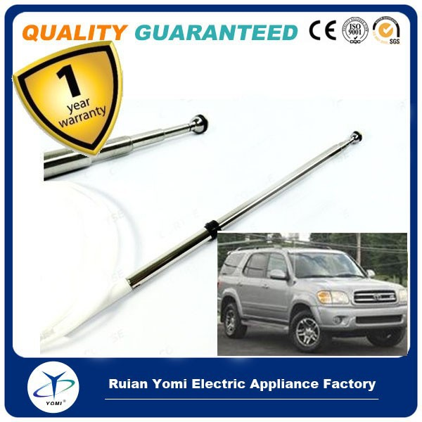 Power Antenna Aerial Am Fm Radio Replacement Mast Cable For Toyota ...