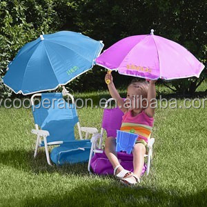 Small Beach Umbrella For Kids Children
