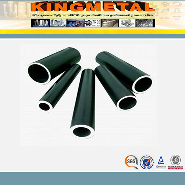 DIN17175 high pressure seamless alloy steel boiler tube