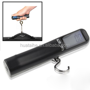 Promotional Small Scale Industries Machines Digital Luggage Scale