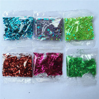 Glitter 1kg f Glitter powder small package for wedding hair giltter quality Glitter Powder Factory