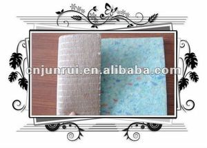 Sound Absorption foam soundproofing