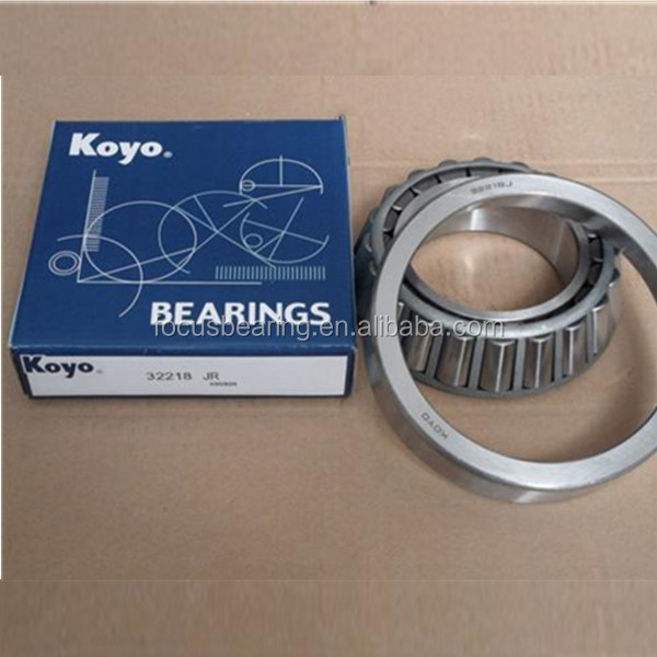 Original KOYO auto 28KW02 tapered roller bearing