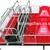 Pig Equipment Design Gestation Crate Farrowing Crate