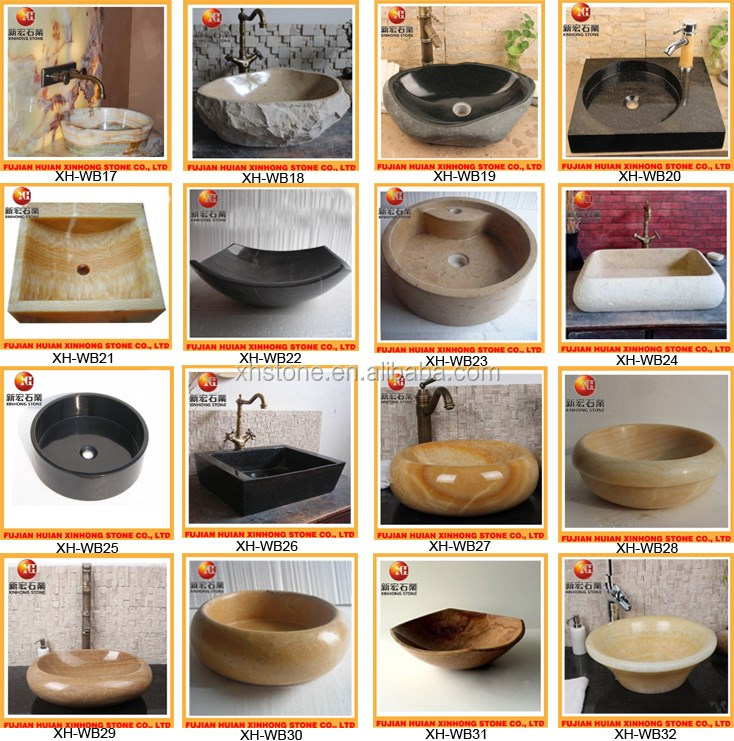 natural stone bathroom sink and marble stone sink for sale