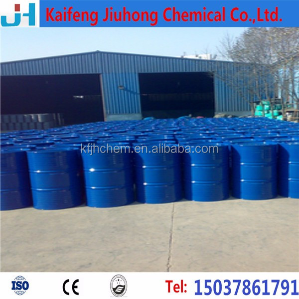 Dibutyl phthalate plasticizer for paint