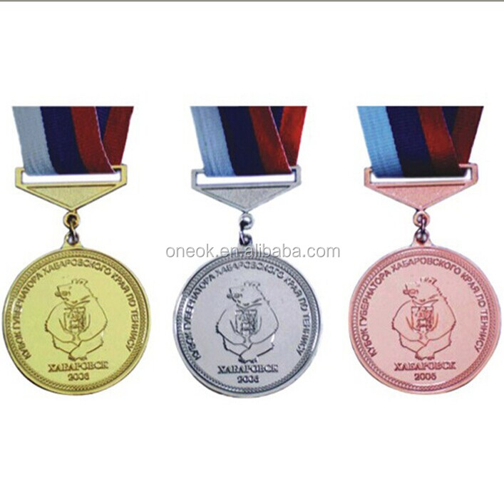 Custom Medallions And Coins Military Medal Ribbon Word Chinese ...