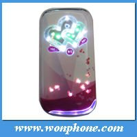 New Flip Mobile Phone W777 Beauty Lady mobile phone