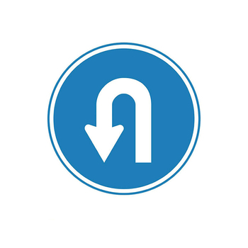 Custom India Traffic Signs And Symbols 3m Reflective Road Sign Buy