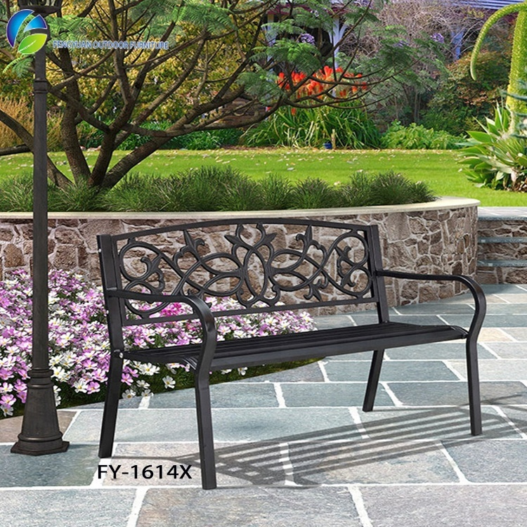 Wondrous Durable Use Waterproof Garden Bench Chairs Cast Iron Outdoor Patio Furniture Metal Bench Buy Metal Bench Cast Iron Bench Patio Furniture Product On Short Links Chair Design For Home Short Linksinfo