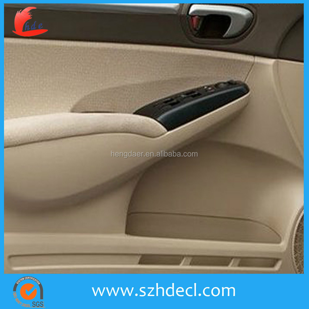 Car Interior Accessories Plastic Composite ABS Sheet