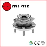 Front axle wheel hub bearing Without ABS 513264 fit for CHRYSLER SEBRING 2007