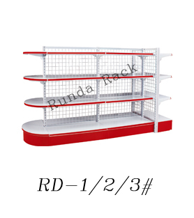 RD-STW02 kindergarten kitchen dvd wall display shelf