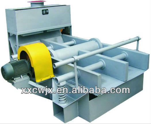 pape making machine/centrifugal pulp screen/sieve used in pulp & paper industry