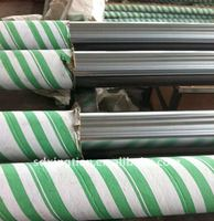 inch and metric size hard chrome plated bar,rod and shaft