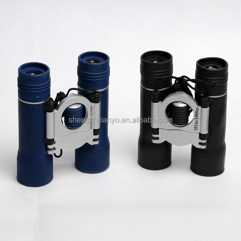 10x25 Foldable Binoculars Bird Watching HD Telescope Binoculars