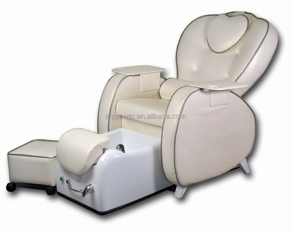 Nail salon chair - Nail Salon Luxury New Style Whirlpool Whale Spa Joy Pedicure Chair